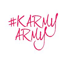 Karmy Army, Take 2 by stephisinsanity