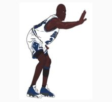 "Michael Jordan ""Flint XIII"" by Ptocci16"