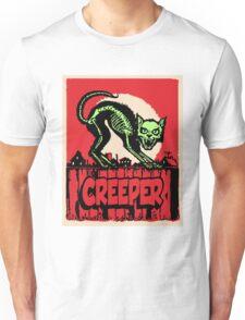 CAT CREEPER T-Shirt