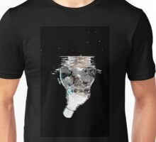 Electric Water Unisex T-Shirt