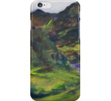 Glencoe Splendour iPhone Case/Skin