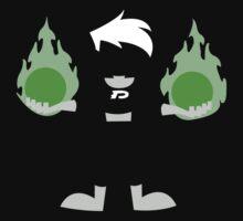 Phantom Danny by fanfools