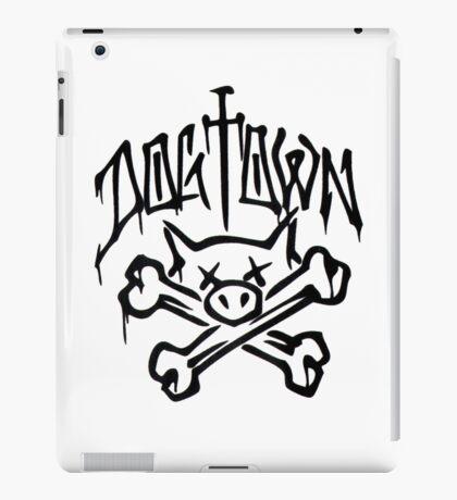 Dogtown iPad Case/Skin