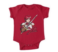 Ys - Adol (Red) One Piece - Short Sleeve