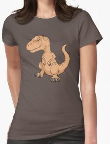 Rexy  Womens Fitted T-Shirt