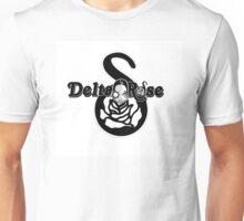 Delta Rose Logo Unisex T-Shirt