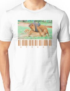 "Apragy - ""The Pleasure Is Mine"" Unisex T-Shirt"