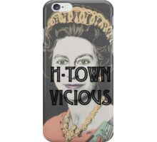 H-Town Reigns iPhone Case/Skin