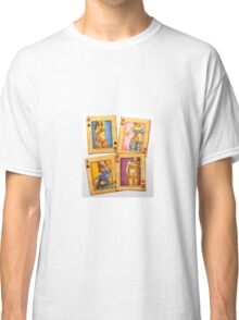 Playing for Love Classic T-Shirt