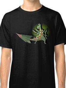 Mega Sceptile Classic T-Shirt