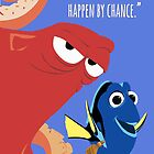 Dory and Hank - Finding Dory by DenoteKa