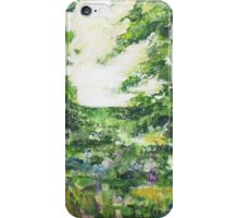 Deep in the Woods iPhone Case/Skin