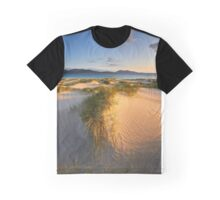 Luskentyre Light Graphic T-Shirt
