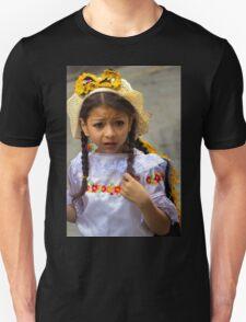 Cuenca Kids 780 Unisex T-Shirt