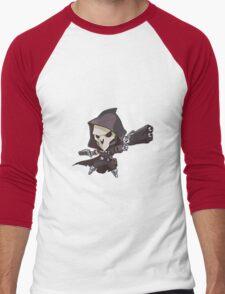 The Reaper Men's Baseball ¾ T-Shirt