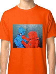 Rockem Sockem  Classic T-Shirt