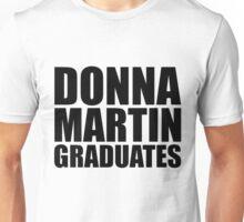 Donna Martin Graduates Unisex T-Shirt
