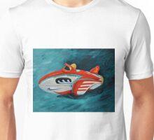 Rocket Racer Unisex T-Shirt