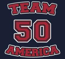 Go Team America! T-Shirt