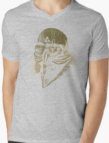 Astronaut Sabbath gold Mens V-Neck T-Shirt