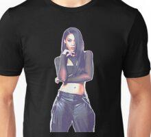 Alexandra Shipp as Aaliyah Unisex T-Shirt