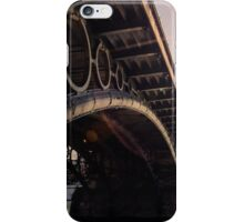 Seville - the Triana bridge iPhone Case/Skin