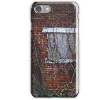 Brick and Vine iPhone Case/Skin
