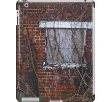 Brick and Vine iPad Case/Skin