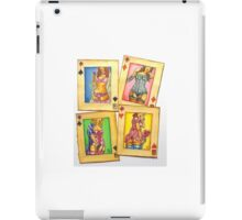 Playing for Happiness iPad Case/Skin