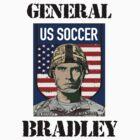 General Michael Bradley by AKBame21