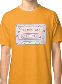The 1975-UNDO Tape Classic T-Shirt