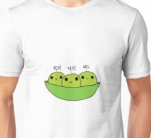 Pod Pessimist Unisex T-Shirt