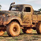 Mud truck ( Korn fed ) by GWGantt