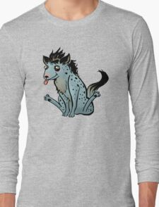 Hyena Long Sleeve T-Shirt
