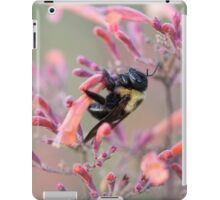 Contemplation iPad Case/Skin