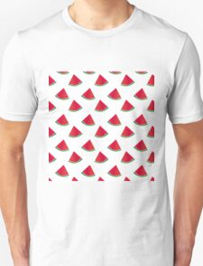 Watermelon rain Unisex T-Shirt