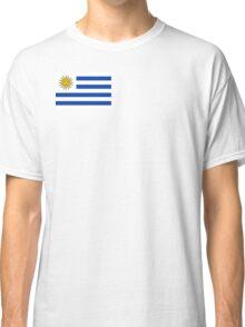 Uruguay Pillows & Totes Classic T-Shirt