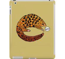 Pangolin iPad Case/Skin