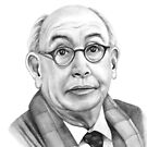 Malcolm Hebden plays Norris Cole by Margaret Sanderson