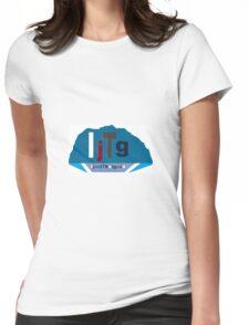 IjustThatgood Womens Fitted T-Shirt