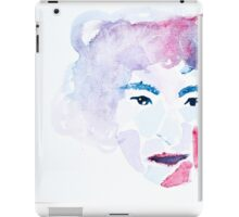 Puzzle face iPad Case/Skin