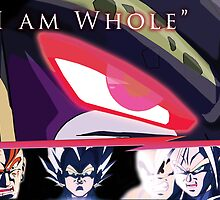 I am Whole - Cell by ThePosterGuy