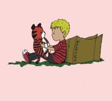 The Many Adventures of Hobbes Kids Clothes