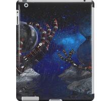 Horizon iPad Case/Skin