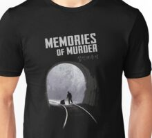 Memories of Murder Unisex T-Shirt