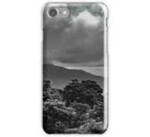 Hills Of Wayanad iPhone Case/Skin