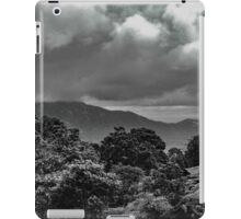 Hills Of Wayanad iPad Case/Skin