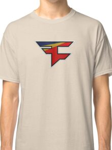 Faze 2.0 | Performance SS | Black Background | High Quality! Classic T-Shirt