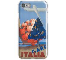 Garda Italia iPhone Case/Skin