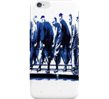 OUT... iPhone Case/Skin